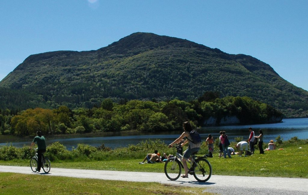 cycling-killarney
