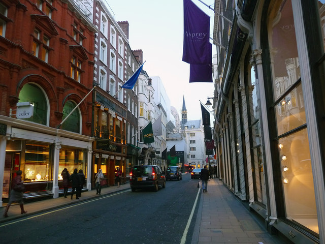 new-bond-street-london